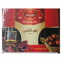 Kurma Golden Dates - 1kg