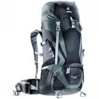 DEUTER ACT LITE 50+10 ORIGINAL endemik