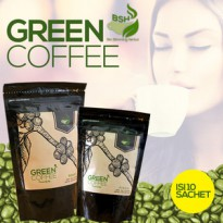 BSH Green Coffee Bean