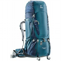 Carrier Deuter Aircontact 75+10
