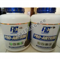 (Limited) Ronnie Coleman Pro Antium 5.6 lbs