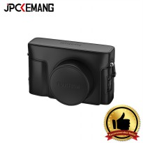 Leather Case For Fujifilm X-100V Fujifilm LC-X100V