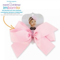 Mudpie LIGHT PINK Jumbow SOFT HEADBAND #1512071
