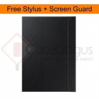 OEM Bookcover Leather Case Cover - Samsung Galaxy Tab S2 8' T715 T719