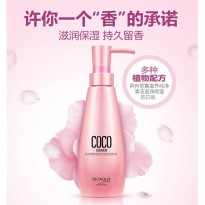 Coco Encounter Fresh Shower Gel 300 ml Bioaqua Sabun mandi cair wangi bunga dan buah