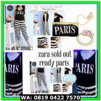 (Jumpsuit) PARIS JUMPSUIT