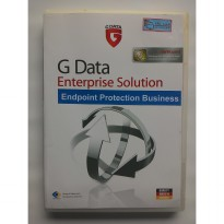 G Data Antivirus Server Windows - Gdata Enterprise-EPB 1servers/1Year