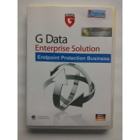 G Data Antivirus Server Windows - Gdata Enterprise-EPB 5servers/1Year