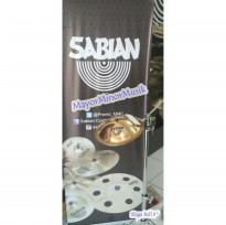 Cymbal Sabian STAGE BELL 9'