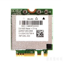[globalbuy] BCM943602BAED DW1830 AC BCM943602 NGFF M.2 1300Mbps BT4.1 WiFi Wireless Networ/4921865