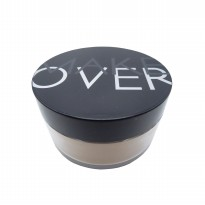 MAKE OVER SILKY SMOOTH TRANLUCENT POWDER 03 CAMPAGNE 35GR