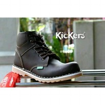 Promo Termurah kickers blood elf darkbrown NMZ:006337