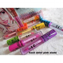 Color Show Lipgloss Kiss Beauty