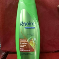 Rejoice Rich Soft n Smooth Shampoo 170