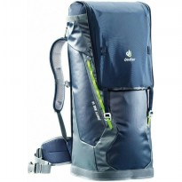 DEUTER GRAVITY HAUL 50 Duffle and Backpack - Ransel Gunung