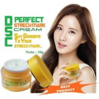 DSC Perfect Stretch Mark Cream