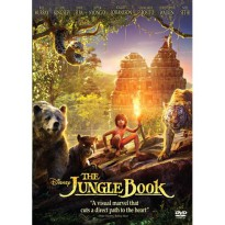 [DVD] The Jungle Book