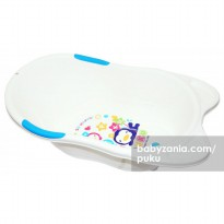 Puku Bathtub Size L - Blue