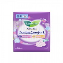 Laurier Double Comfort Wing 28s