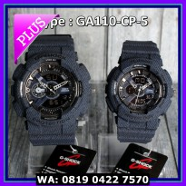 (Diskon) BEST SELLER !!! Jam Tangan Couple CASIO G Shock & Baby G