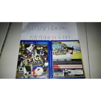 S.A.L.E PS VITA / PSVITA Persona 4 Golden R1 English PALING MURAH