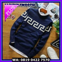 (Murah) LABIRIN SMOOTH NAVY