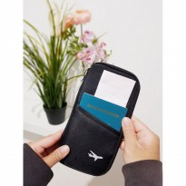 Card id Holder ( pasport wallet ) A556
