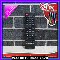 (Diskon) Remot/Remote TV LCD/LED LG AKB73975733 KW