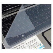 14' Keyboard Protector Silicone
