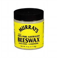Murray's Pomade Beeswax - 4 oz
