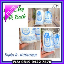 (Murah) LIE CHE MILK BATH / MANDI SUSU MILK BATH LIE CHE