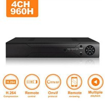 [macyskorea] JOOAN 4CHannel 1080N 5 in 1(Compatible TVI,CVI,AHD,CBVS,IPC) CCTV DVR, H.264 /17620420