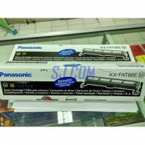 (Promo) TONER PANASONIC KX-FAT 88E ORIGINAL 100%