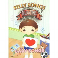 VCD Baby Songs - Silly Songs