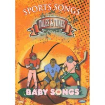 VCD Baby Songs - Sports Songs