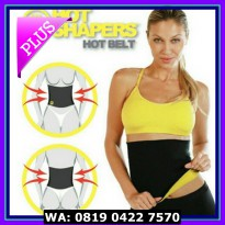 (Murah) [ PERUT / WAIST ] HOT SHAPERS WAIST BELLY NEOTIX
