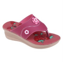 Sandal casual anak perempuan Catenzo Jr CLD 065 Pink
