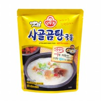 [Ottogi]Hometown Pure Beef Stock Soup 5EA★Prepare Gourmet Dish within 3 minute★Dongwon