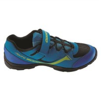 SOJOURN 2 TREKKING SHOES BLUE
