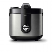 Philips Rice Cooker HD 3128/33 Silver