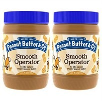 [poledit] Peanut Butter & Co. Peanut Butter & Co Smooth Operator, 16 Ounce (Pack of 2) (R1/14705147