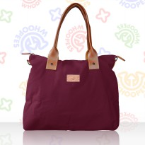 Whoopes 501 Maroon WP 1201