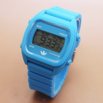 Jam Tangan Adidas 8819 Digital Rubber