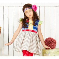 Mudpie SB MATILDA DRESS #SBSP1503