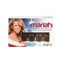 OPI - Mini Mariah Carey Holiday 2013