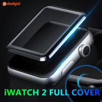 IWATCH 1 / 2 / 3 Tempered Glass Full Cover iwatch smartwatch 42 mm 38 mm Anti Gores