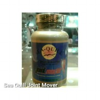 Sea Quill Joint Mover