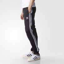 adidas Originals Superstar Cuffed Track Pants AJ6960