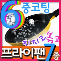 Out of the frying pan coated nanodiamond coating court seven kinds of domestic production doruko Frying Pans Tefal Kitchen Art