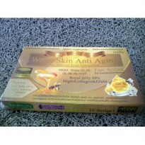 Gluta Royal Jelly Thailand / Gluta Madu